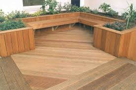 Decking options | C&H Custom Built Quality Homes