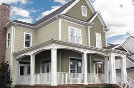 Hardie Siding Pros And Cons C H Custom Built Quality Homes